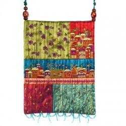 Kiddush Set - Rings - Multicolor