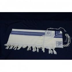 "Towel - ""Netilat Yadayim"" - Pomegranates ""Shabbat Shalom"""