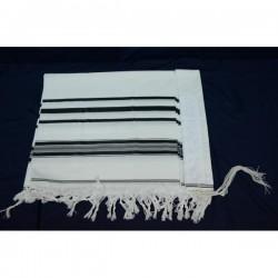 """Towel - """"Netilat Yadayim"""" - Grapes """"Shabbat Shalom"""""""