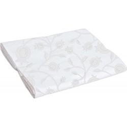Afikoman Cover - Matches Folding Basket - Oriental