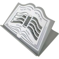 Stopper Jerusalem design 925 Silver
