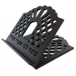Magnet-Stand Jerusalem Silver Color