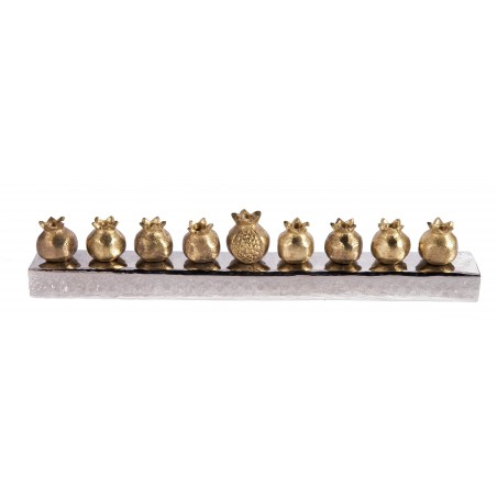Candle Holders Filigree Miniature