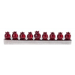 Candle Holders Filaggrin Miniature