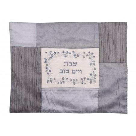 Menorah Knesset 35 cm Copper