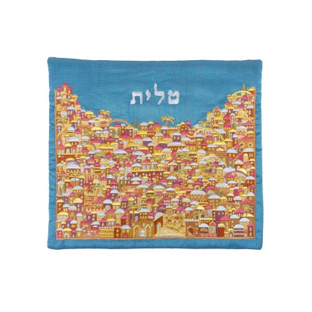Salt & Pepper Shakers - Oriental Jerusalem