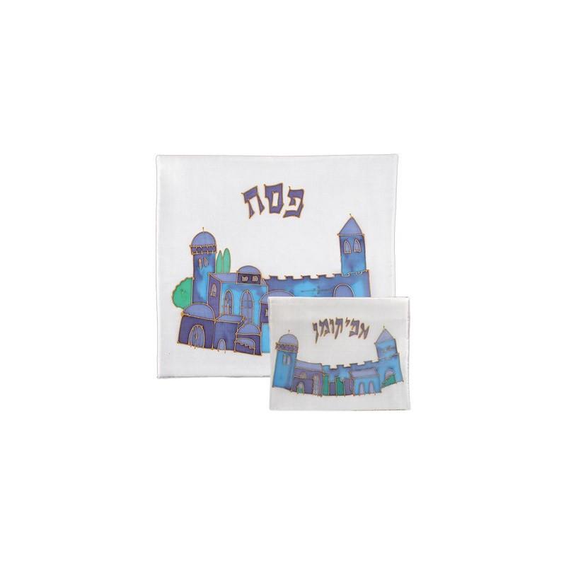 Small Jewelry Box - Noah's Ark