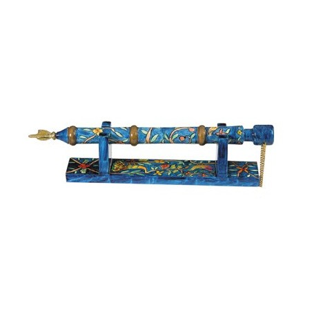 Bookmark - Peacock