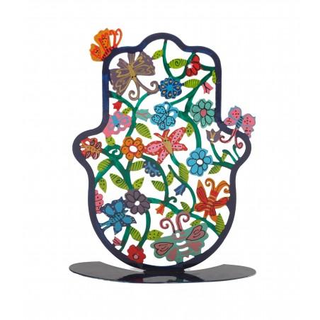 Kiddush Set - Hammer - Multicolor