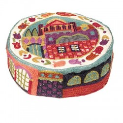Kiddush Set - Multicolor