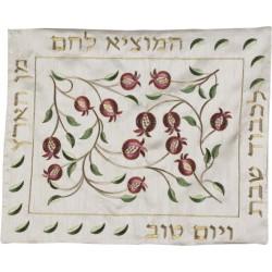 Hamsa Medium Jerusalem design 925 Silver