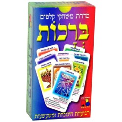 Round Tzedakah Box - Jerusalem