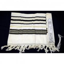 Hanukkah Menorah - Polyester - 9 Balls