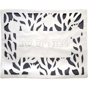 Challah Cover Laser Cut