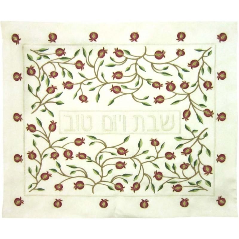 Afikoman Cover - Silk Painted