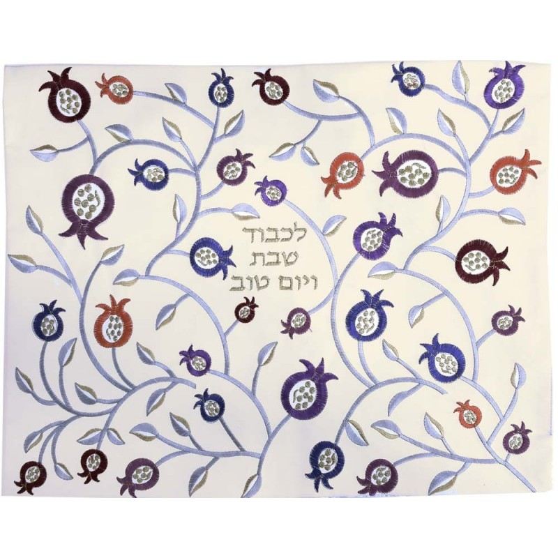 Challah Cover Impala leather