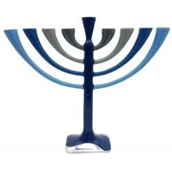 depliant du Bircat hamazon Hebreu Anglais