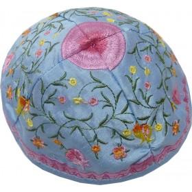 Kippah Embroidery