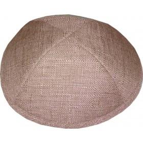 Kippah Linen