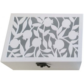 Jewelry Box Laser Large