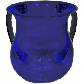 Wash Cup Acrylique w / Couleurs