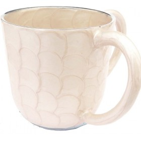 Wash Cup Enameled