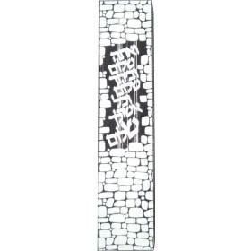 Mezuzah Acrylic Silk Print