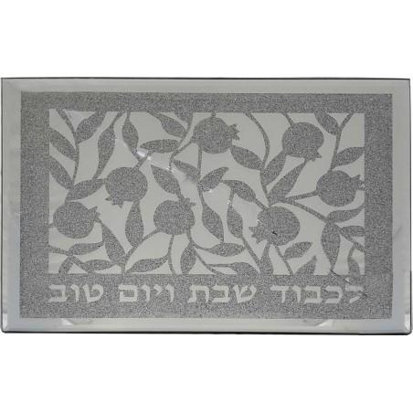 Hanger Hamsa Home Blessing Hebrew