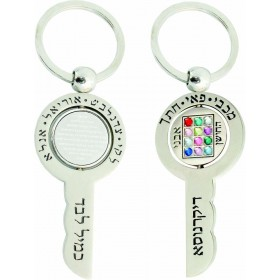 Key Chain Parnasasa Spinning
