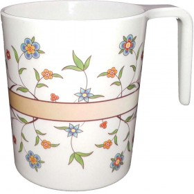 Mug Bamboo Eco-Friendly