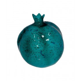 Pomegranate Small Turquoise