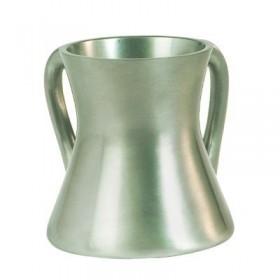 Small Netilat Yadayim Cup - Aluminium