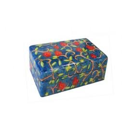 Petite boîte à bijoux - Grenades