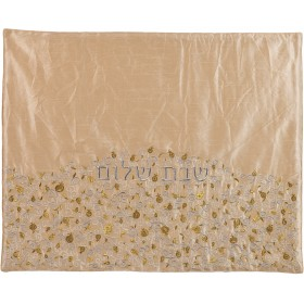 Plata Cover - Pomegranates-Gold