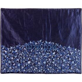 Plata Cover - Grenades-Bleu