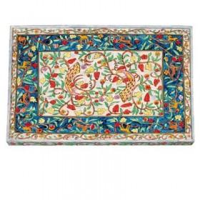 Challah Board - Oriental