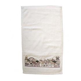 "Towel - ""Netilat Yadayim"" - Jerusalem"