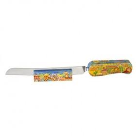 Knife + Stand - Jerusalem Oriental