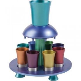 Fountain - Multicolor