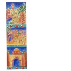 Bookmark - Jerusalem