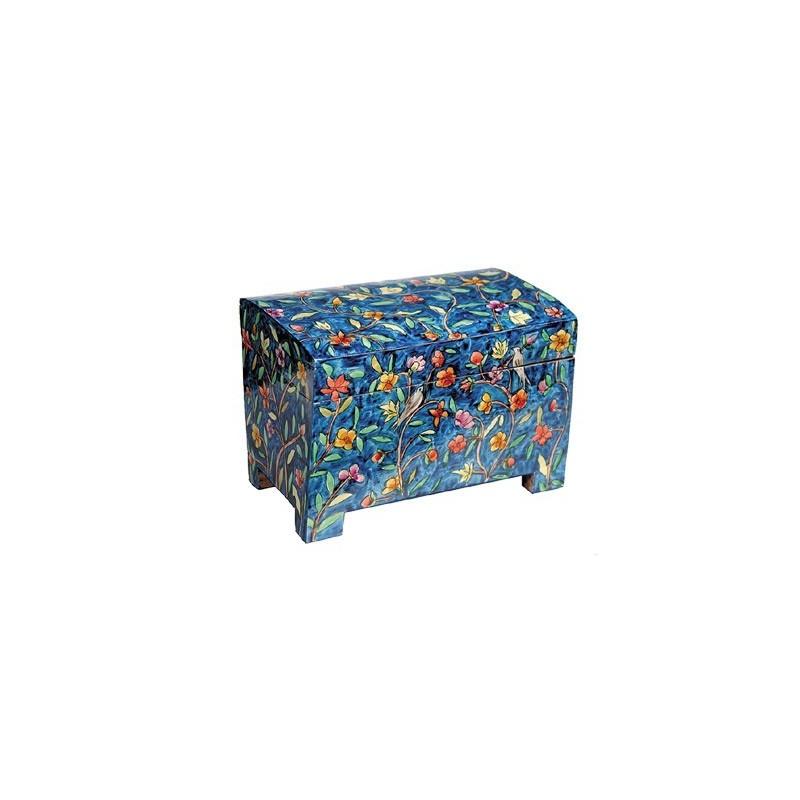 Etrog Box - Oriental