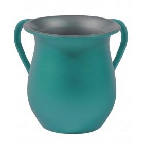 Netilat Yadayim Cup - Turquoise