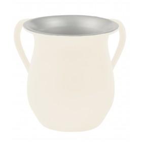Netilat Yadayim Cup - White