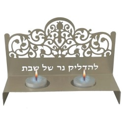 The western wall Medium Silver 925 Electroforming