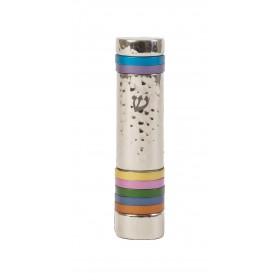 Mezuzah - Rings - Multicolor