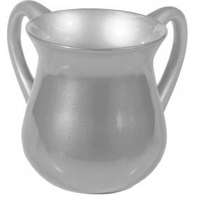 Netilat Yadayim Cup - Special Coating - Aluminium