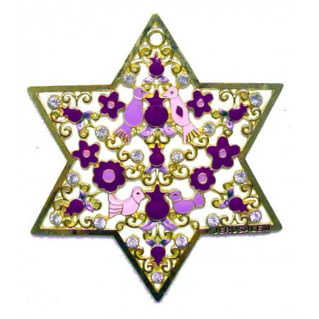 Hanger Shema Israel