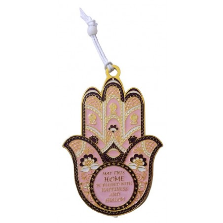 Hanger Hamsa Home Blessing Russians