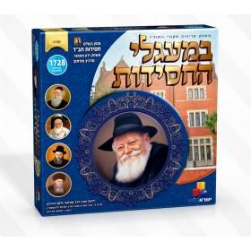 Around Habad's hasidut