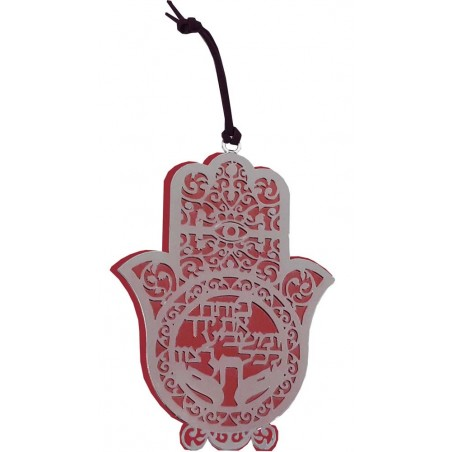 Tallit Tefillin Bags Pomegranates